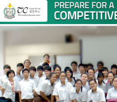 TC Education Pte Ltd Photos