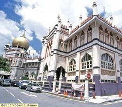 Masjid Sultan Photos