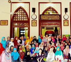 Masjid Hajjah Fatimah Photos