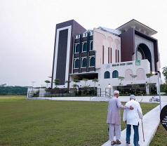 Masjid Yusof Ishak Photos
