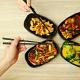 Greetdot Vegetarian Dishes