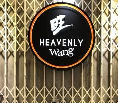 Heavenly Wang Photos