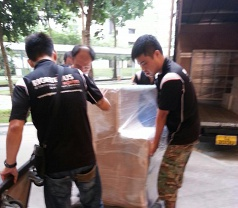 Righteous Movers & Transport Services Photos
