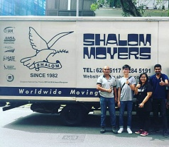 Shalom Movers Pte Ltd Photos