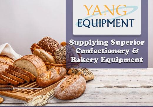 Yang Baking Equipment Supplier