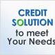 Credit Solution