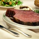 Our Signature Roasted USDA Prime Rib of Beef