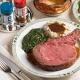 Signature USDA Roasted Prime Rib of Beef