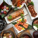 Japanese Food. Freshly prepared at Kinsa Sushi