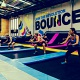 BounceFit workout