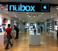 Nubox Photos