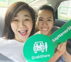 Grab Singapore Photos