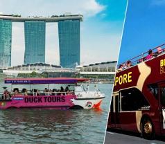 Singapore Ducktours Pte Ltd Photos