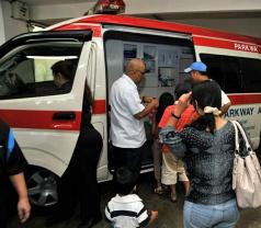 Parkway Ambulance Service Photos