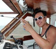 Mygarryfisher SG Fishing Photos