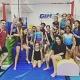 gymnastics and fitness programs