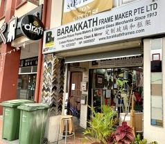 Barakkath Frame Maker Photos