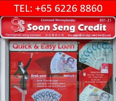 Soon Seng Credit Pte Ltd Photos