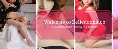Belle Donna Promotions Photos