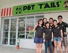 Pet Tails Photos