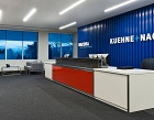 Kuehne + Nagel Pte Ltd Photos