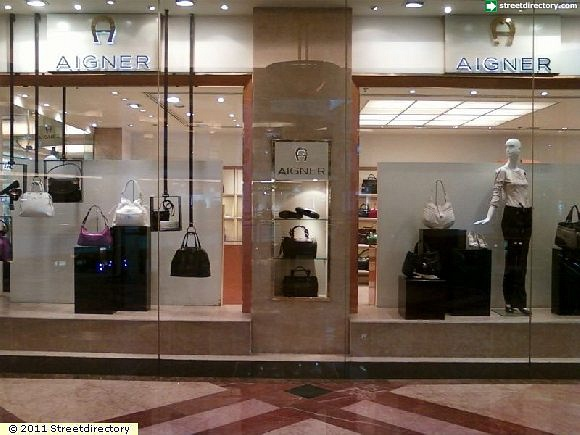 Aigner (Taman Anggrek Mall)