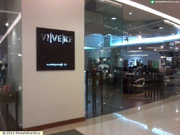 Vivere (Central Park Mall)