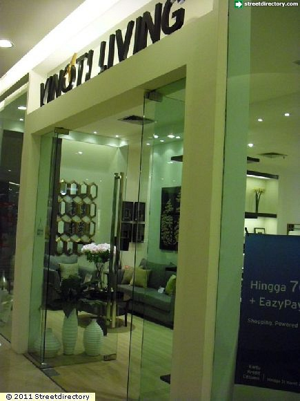 Vinoti Living (Emporium Pluit Mall)