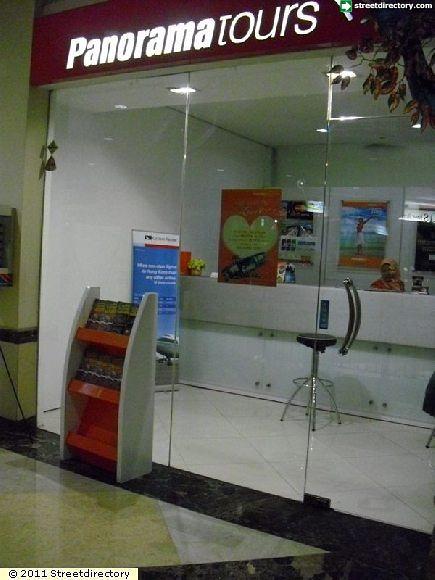 Panorama Tours & Travel (Artha Gading Mall)