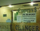 Empress Outoress Money Changer PT Photos