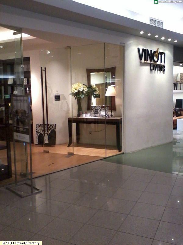 Vinoti Living (Kelapa Gading 3 Mall)