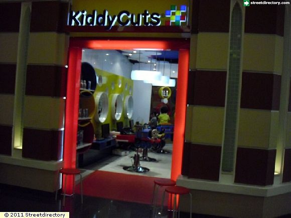 Kiddy Cuts (Mall of Indonesia)