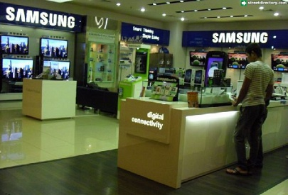 Samsung (Mall of Indonesia)