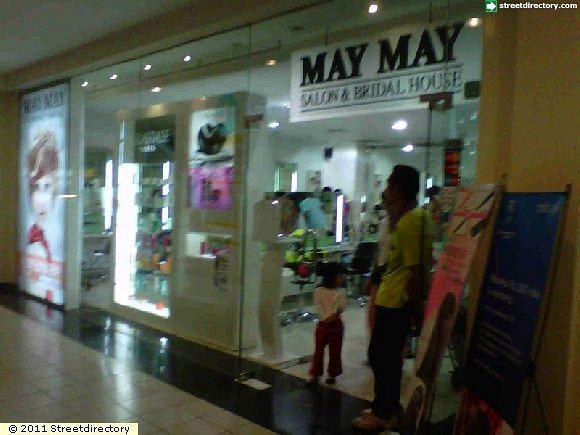 May May Salon & Bridal House (Puri Indah Mall)