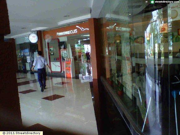 Panorama Tours & Travel (Puri Indah Mall)