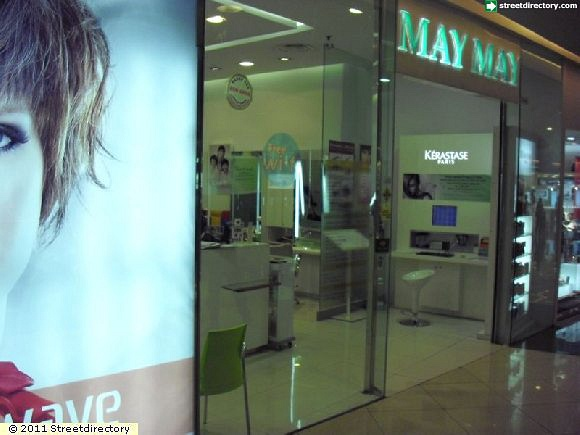 May May Salon & Bridal House (Kelapa Gading 3 Mall)