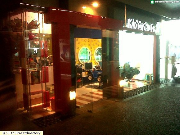 Kiddy Cuts (Shopping Town West Mall - Grand Indonesia)