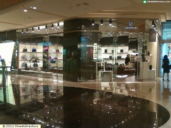 Aigner (Shopping Town West Mall - Grand Indonesia)