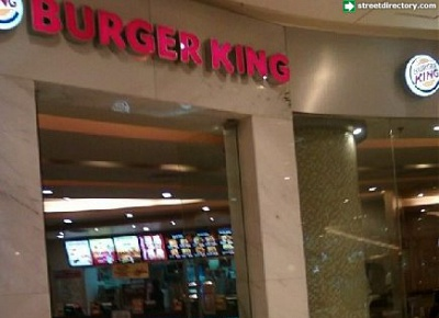 Burger King (Shopping Town West Mall - Grand Indonesia)