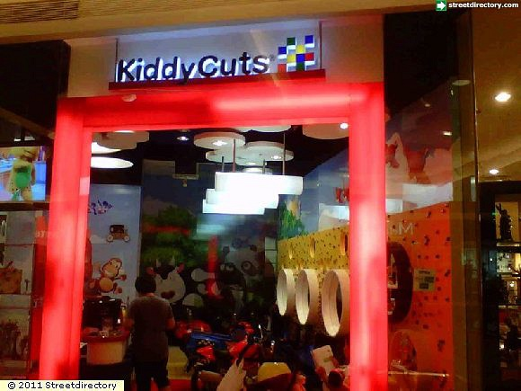 Kiddy Cuts (Pacific Place Mall)