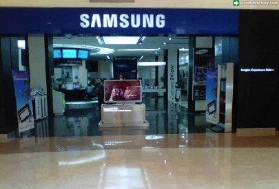 Samsung (Pacific Place Mall)