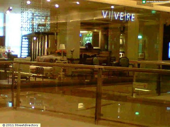 Vivere (Pacific Place Mall)