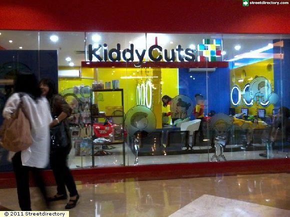 Kiddy Cuts (Pondok Indah Mall 1)