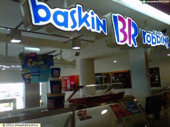 Baskin Robbins (Seasons City)