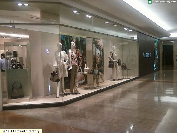Aigner (Plaza Indonesia Shopping Center - Plaza Indonesia)