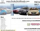 Dealer Mobil Honda Pt. Megatama Mandiri Photos