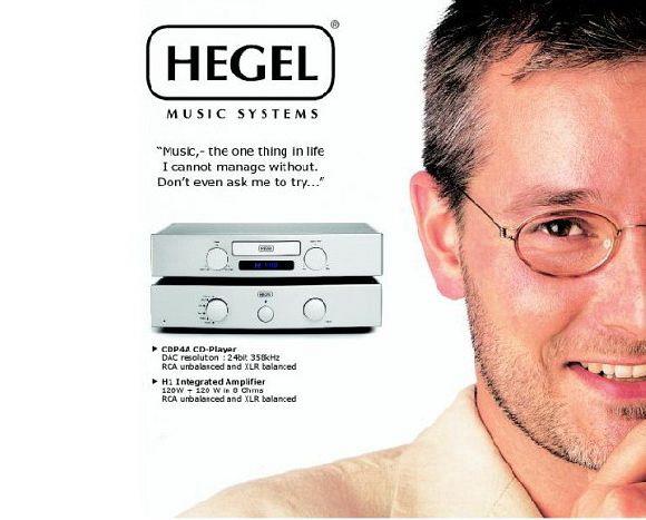 Excellent Audio