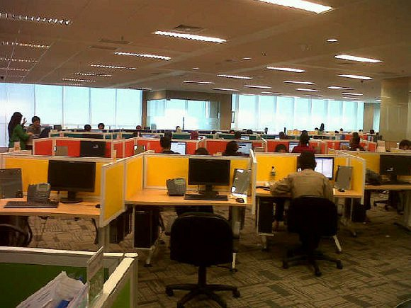 Our Call Centers Agents
