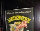 The Black Jack Tattoo Photos