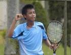 Cibubur Tennis Camp Photos